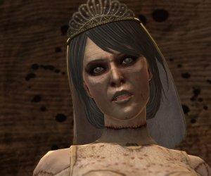Leandra's death